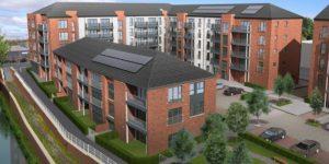 Private Flats, Edinburgh, CDM Consultant Principal Designer Services