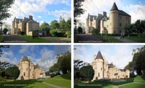 Castle Hotel Residential Conversion - CDM Consultant Principal Designer Services