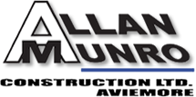 Allan Munro Construction