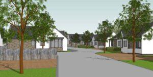 Kinross Retirement Housing Development - Keenan CDM Principal Designer Services