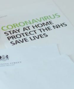 CORONAVIRUS Covid19 - Construction Sites