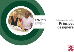 CITB CDM Principal Designer Guidance Book