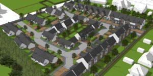 Kinross Retirement Housing Development - Keenan CDM Consultant Services