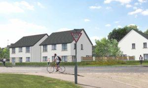 West Lothian Housing - Keenan CDM providing CDM Consultant Services in Scotland