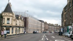 Student Accommodation CDM Services Scotland